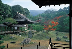 Introductions To Famous Parks And Tea Gardens In Japan